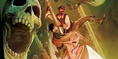 'Disney Kingdoms: Seekers Of The Weird' Is Enjoyable And Well Imagined