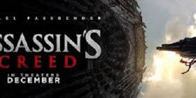First Impression Of 'Assassin's Creed'