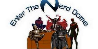 Nerd Dome Podcast Episode 8 – Punches For My Gay Card