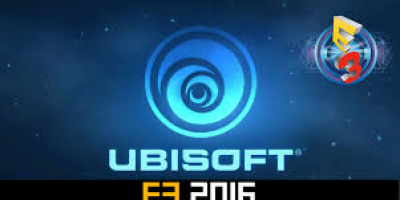 Ubisoft at E3: A Brief Recap