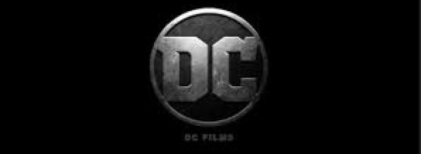 Excitement From DC Entertainment at SDCC 2016