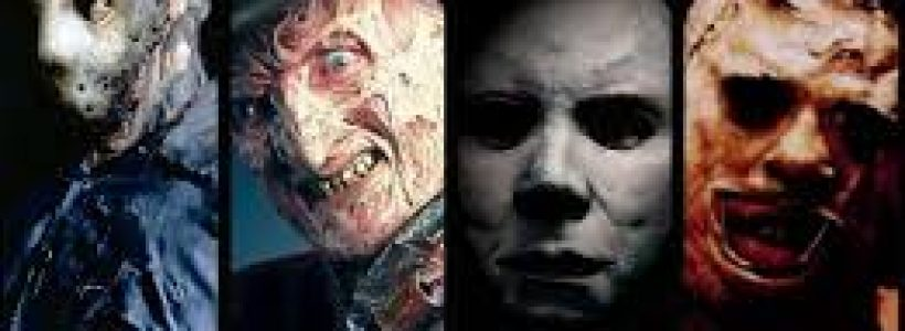 Luke's List: 5 Favorite Horror Movies