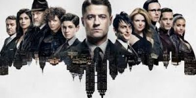 "Gotham Season 3 Episode 3 ""Mad City: Look into my Eyes"""