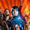 Legends of Tomorrow Season 2 Episode 2: The Justice Society of America