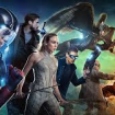 Legends of Tomorrow and Flashpoint: What the hell is going on?