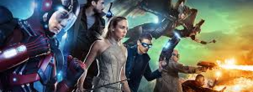 Legends of Tomorrow Update: Obsidian's Origin Revealed