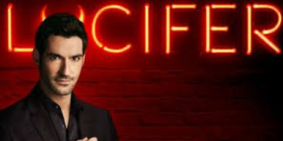 'Lucifer' Season Two Episode Six 'Monster' [spoilers]