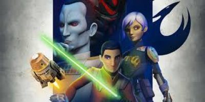 "Star Wars Rebels ""The Holocrons of Fate"" [Spoilers]"