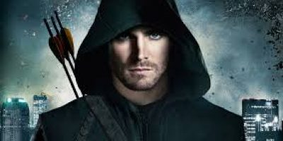 Arrow, S: 5, Review Catch up