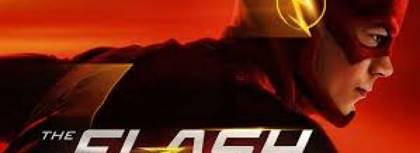 Flash Review S:3 E:01 – Flashpoint