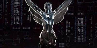 2016 Video Game Awards Winners