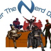 Nerd Dome Podcast Episode 95 – The Viewing Window