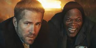 The Hitman's Bodyguard was a Tepid and Unoriginal Comedy [Review]