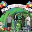 Nerd Dome Podcast Episode 100 – The Live Show