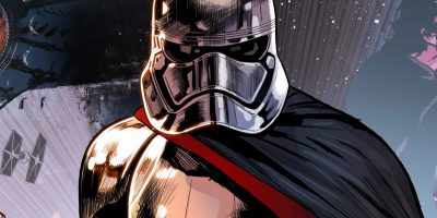 Phasma: A Star Wars Novel Review