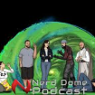 Nerd Dome Podcast Episode 103 – Plan B