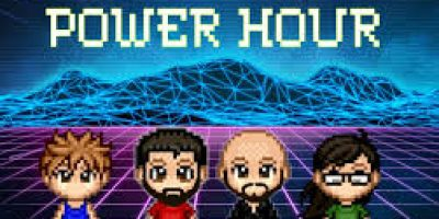 NDP Presents: The Pixelated Power Hour Level 3