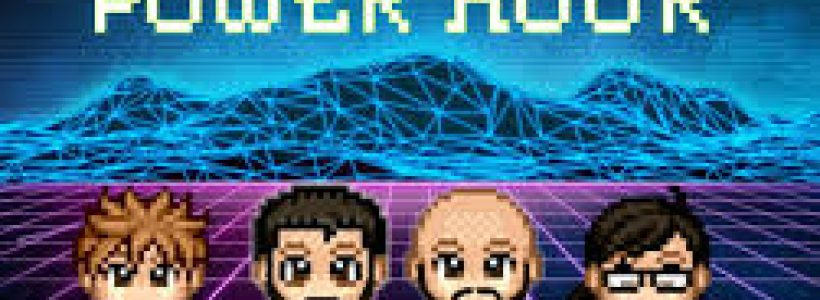 NDP Presents: The Pixelated Power Hour – Level 5